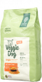 Green Petfood VeggieDog Origin Adult mit roter Linse