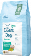 InsectDog Sensitive with Insect Protein & Rice Green Petfood 10 kg