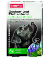 Flea and Tick Reflective Collar for Dogs Beaphar 65 cm