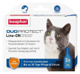 Beaphar Duoprotect Line-ON para Gatos 3x1 ml