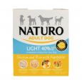 Adult Light Chicken & Rice with Vegetables Naturo 400 g