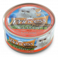 Premium Classic Chicken and Tuna with Rice and Crabstick Princess 170 g
