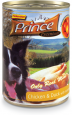 Prince Premium Chicken and Duck with Mandarins 400 g economico