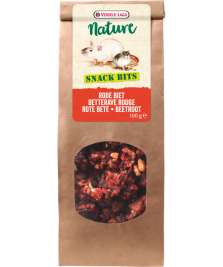 Nature Snack Bits mit rote Bete Versele Laga  5410340614440