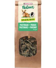 Nature Snack Bits with Parsnip Versele Laga 5410340614433