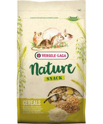 Versele Laga Nature Snack Cereals  500 g, 2 kg