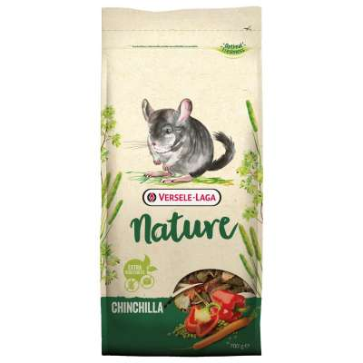 Versele Laga Nature Chinchilla  9 kg, 700 g, 2.3 kg
