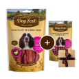 Filete de Pato en Palitas Masticables + Regalo: Filetes de Pato Dog Fest 90+25 g