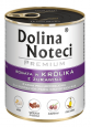 Dolina Noteci Premium rich in Rabbit with Cranberry 800 g goedkoop
