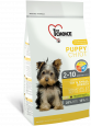 1st Choice  Puppy Toy & Small Breeds con Pollo  7 kg tienda