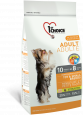 Adult Toy & Small Breeds con Pollo de 1stChoice 350 g
