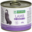 Nature's Protection Adult Lamm 200 g