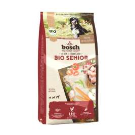 bosch High Premium Concept Bio Senior Chicken and Cranberries  1 kg