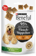 Purina Beneful Meaty Snacks with Chicken 70 g economico
