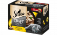 Sheba Craft Collection fine Slices Poultry Selection in Gravy 12x85 g baratas