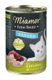 Miamor Feine Beute Kitten with Poultry, Grain-free 400 g - Food for kittens