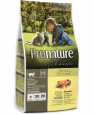 Pronature Holistic Kitten with Chicken & sweet Potato 340 g - Food for kittens