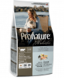 Pronature Holistic Adult Indoor - Skin & Coat with Atlantic Salmon & brown Rice 5.44 kg pas chères