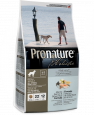 Pronature Holistic Adult Skin & Coat Atlantic Salmon & brown Rice 2.72 kg pas chères