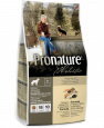 Pronature Holistic Senior Mature or less active with oceanic white Fish & wild Rice tegen gunstige prijzen bestellen