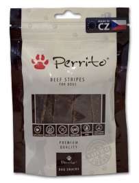 Perrito Beef Stripes  100 g