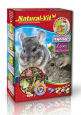 Muesli para Chinchillas 500 g de Natural-Vit