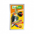 Nestor Vitamins for Large Parakeets for Moulting Time kanssa usein yhdessä ostetut tuotteet.