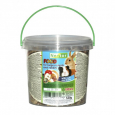 Food for Large Rodents and Rabbits with Nuts and Fruits 530 g de  Nestor