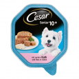 Products often bought together with Cesar Shell Vital 10+ with a delicate Veal and Rice in Jelly
