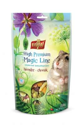 Vitapol Magic Line für Hamster  350 g