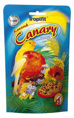 Tropifit Canary  700 g
