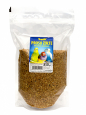 Yellow Millet for Cage Birds 850 g van Tropifit