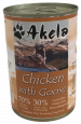 Chicken with Goose Akela 400 g