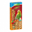 Nestor Sticks 3 in 1 Apples, Honey and Shells for Parakeets 130 g pas chères