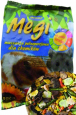 Megi Full-ration Mix for Hamsters Megan 500 g