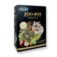 Megan Zoo-Box Premium Line for Hamster 520 g economico