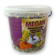 Golden Series Rabbit Food Megan 1 l/500 g