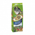 Food for Chinchillas with Fruits of Wild Shrubs and Nuts 320 g de chez Nestor