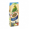 Food for Parakeets with Iodine and Fruits Nestor 500 g