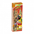 Nestor Stick for Large Parakeets with Fruits Frutas