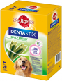 Produkterne købes ofte sammen med Pedigree Dentastix Multipack Fresh for Large Dog