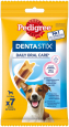 Produkter som ofte kjøpes sammen med Pedigree Dentastix for Small and Young Dogs
