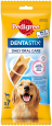 Products often bought together with Pedigree Dentastix for Large Dogs