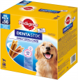 Products often bought together with Pedigree Multipack DentaStix for Large Dogs