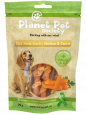 2in1 Meaty Snacks Chicken & Carrot 70 g de chez Planet Pet Society