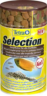 Tetra Selection  250 ml, 100 ml
